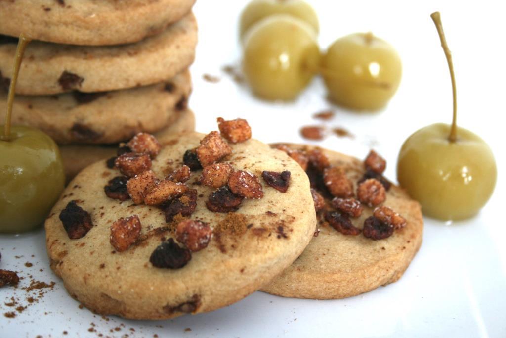 Challenge #02: Cookies/Biscuits (closed)