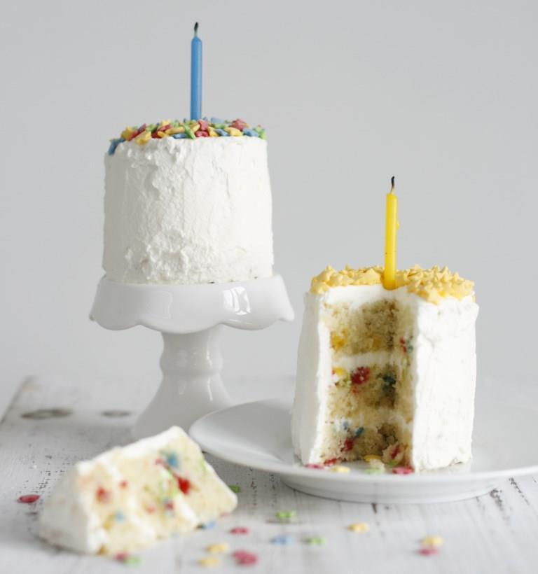 Challenge #5: Cake (closed)